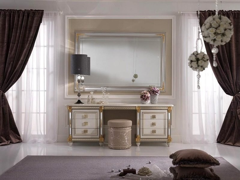designer spiegel vintage