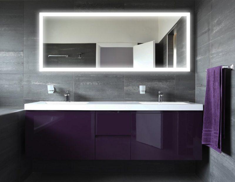 designer spiegel weiß