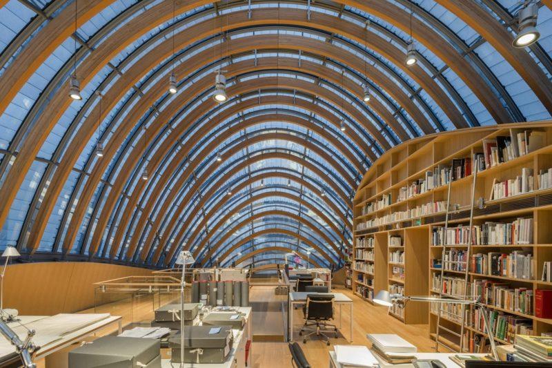 kreative Ideen organische Architektur