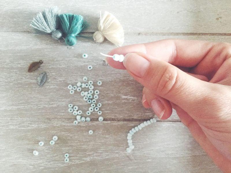 DIY Armband selber basteln