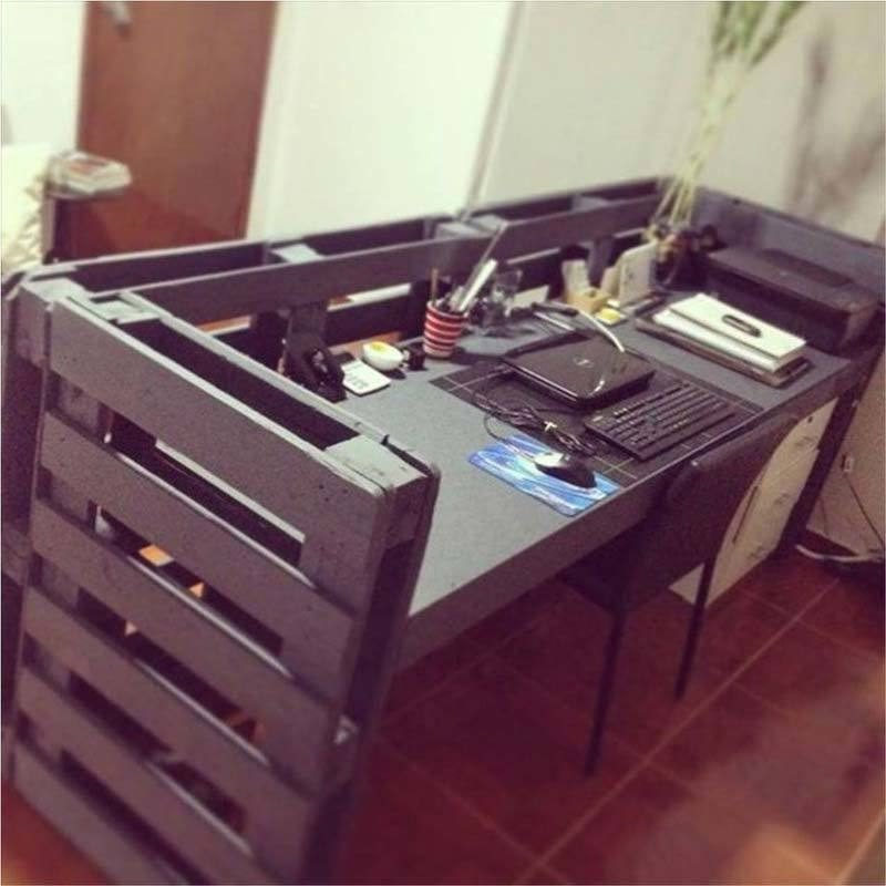 diy m bel 10 ausgefallen frische ideen deko feiern diy zenideen. Black Bedroom Furniture Sets. Home Design Ideas