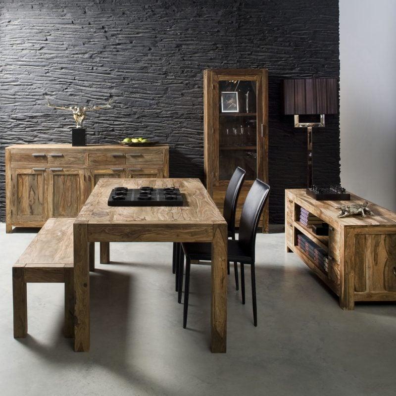 Echtholzmöbel Esszimmer