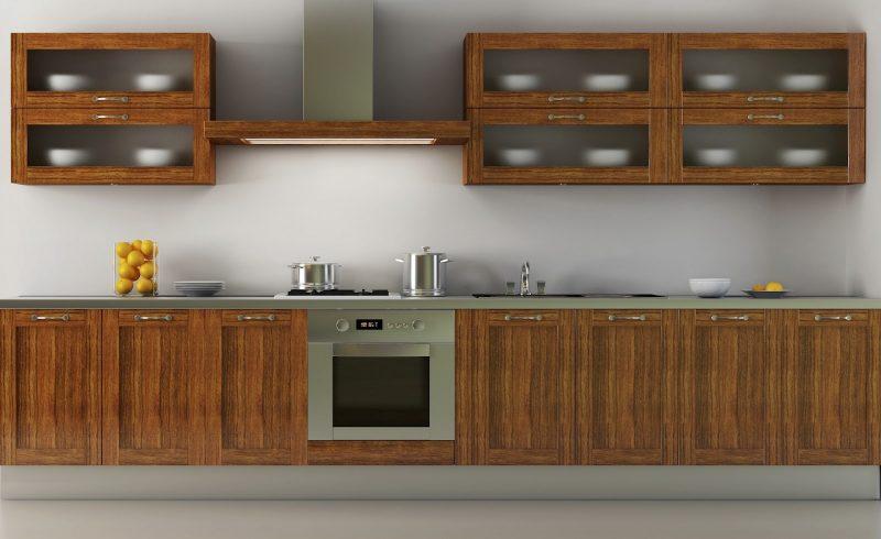 Echtholzmöbel Massiv Küche