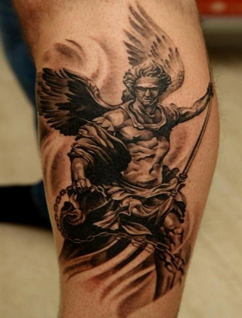 engel tattoo simple angel tattoo