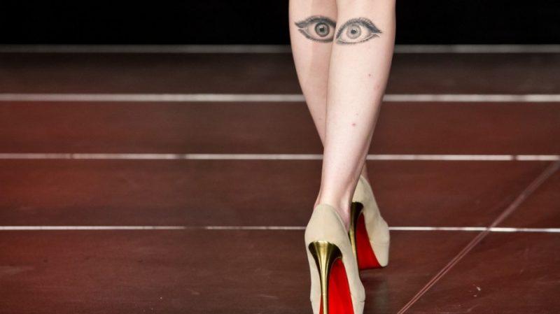 filigrane tattos komisch