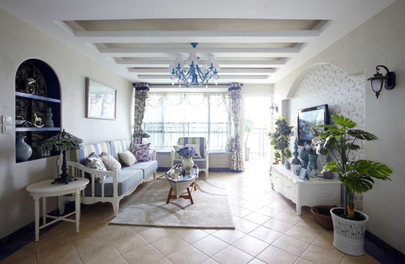 Fliesen Im Wohnzimmer Bodenbelegung