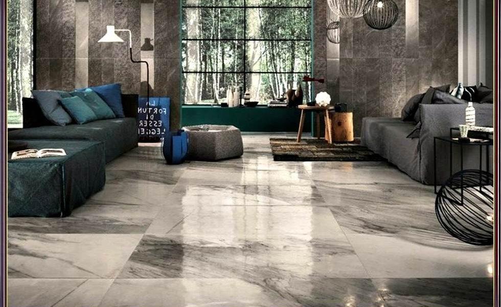 Hervorragend Einzigartige Gestaltung: 19 Ideen Für Fliesen Im Wohnzimmer   Bodenbeläge U0026  Fliesen, Innendesign   ZENIDEEN