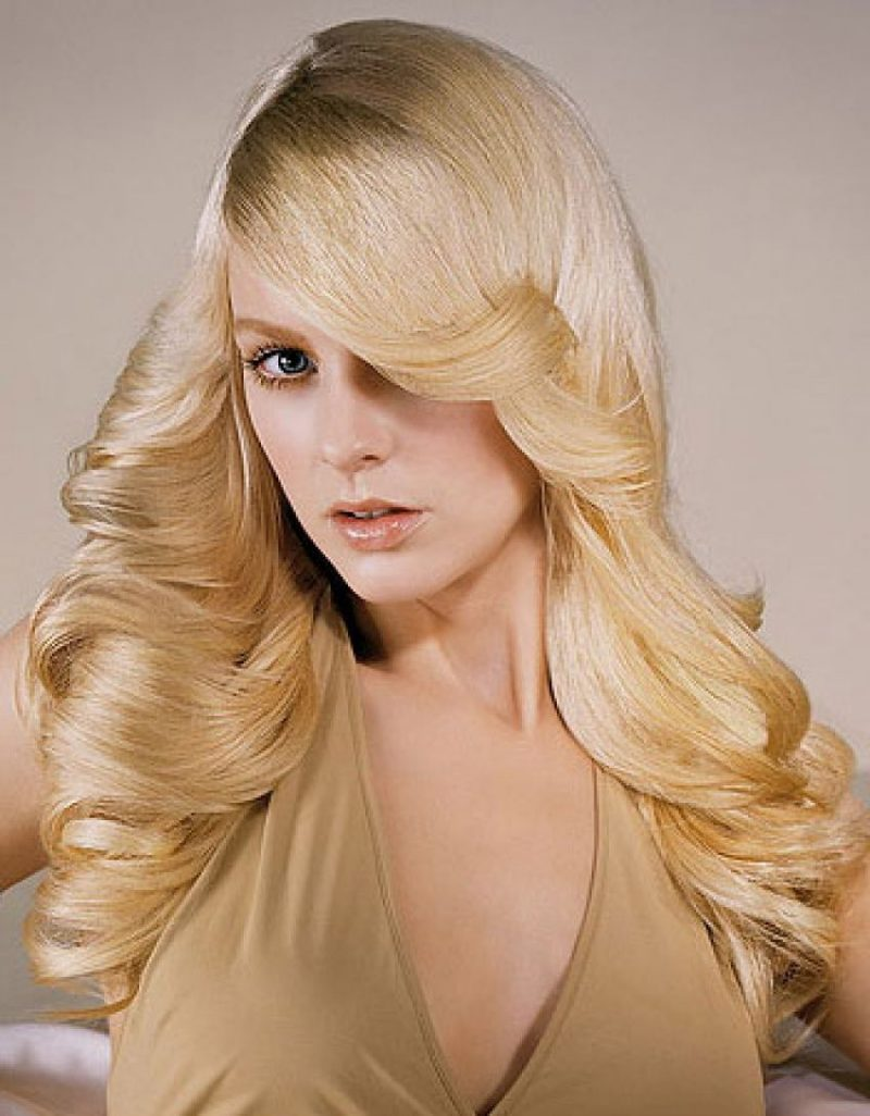 frauenfrisuren blonde