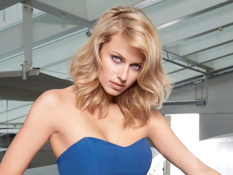 frauenfrisuren blonde