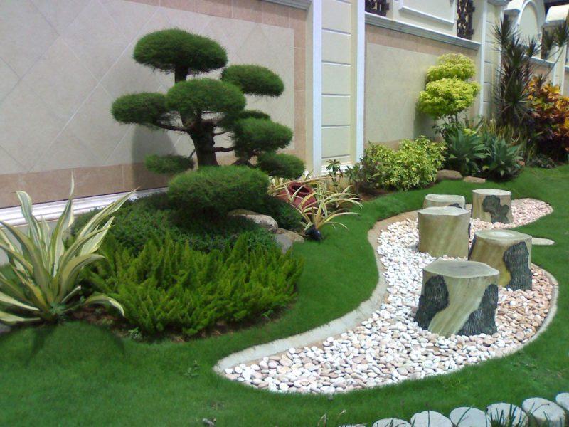 Stunning Gartengestaltung Beispiele Und Bilder Photos - Die ...