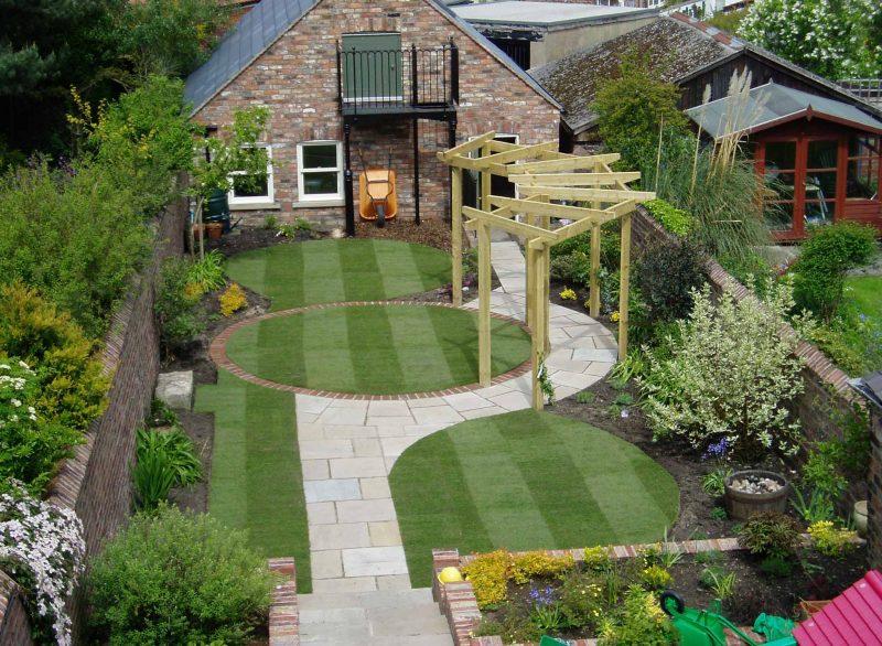 22 Marchenhafte Gartengestaltung Beispiele Deko Feiern Garten