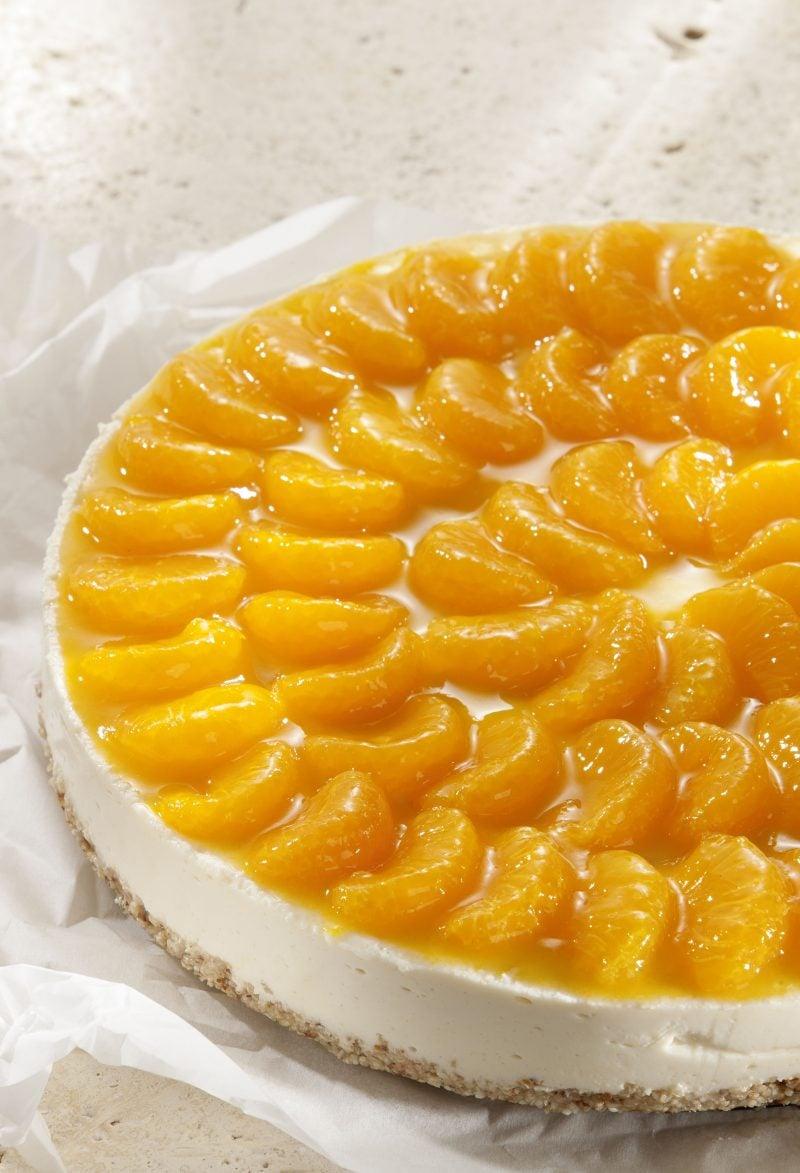 geburtstagstorten orange