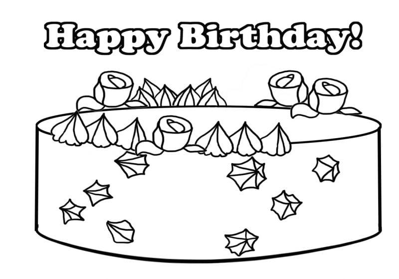 Geburtstagstorte Bilder Ideen