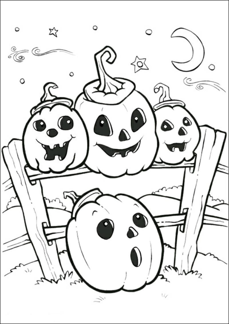 Kürbis Halloween Ausmalbilder : Ausmalbilder K Rbis Kostenlos Boomlecom 6267110 Archeryinfo Info