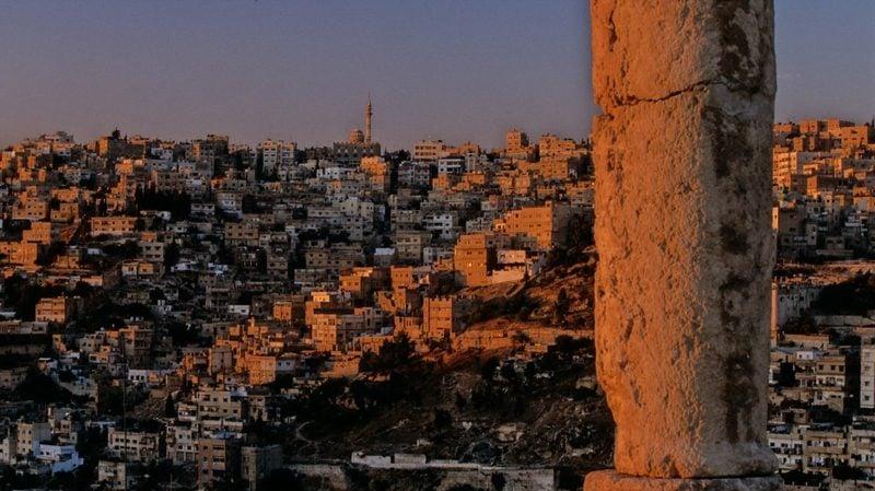 hauptstadt-von-jordanien Amman