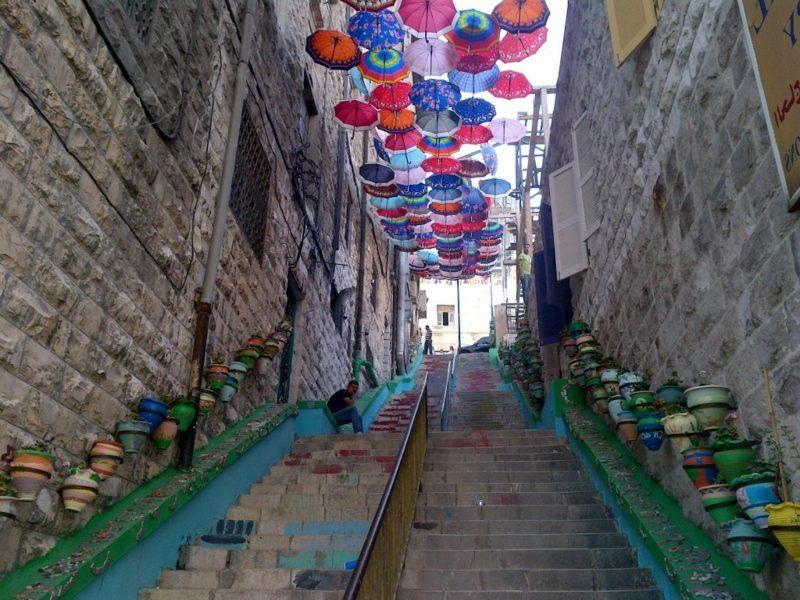 hauptstadt-von-jordanienTreppe-in-Amman-1024x768