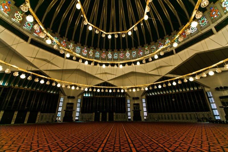 hauptstadt-von-jordanienking abdullah mosque amman3