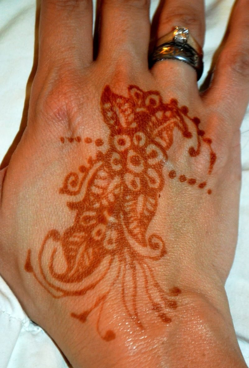 henna tattoo vorlagen kurzfristig
