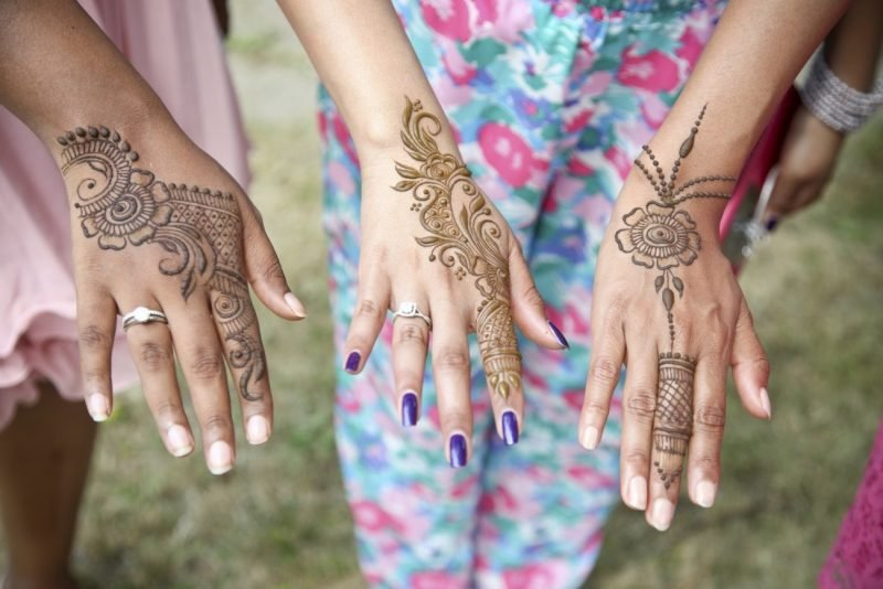 henna tattoo vorlagen interessant
