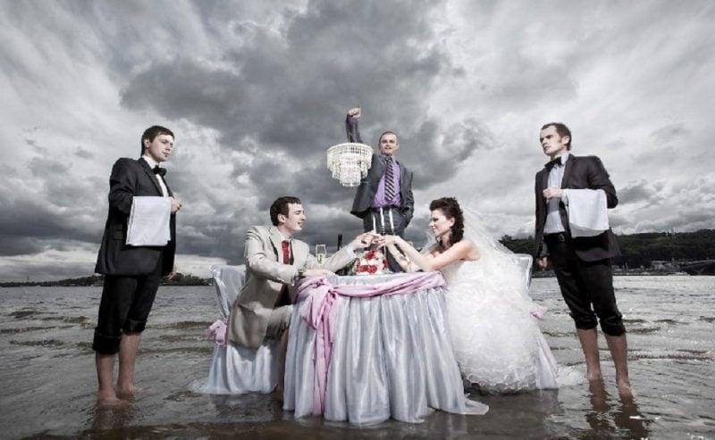 Hochzeitsbilder Idee