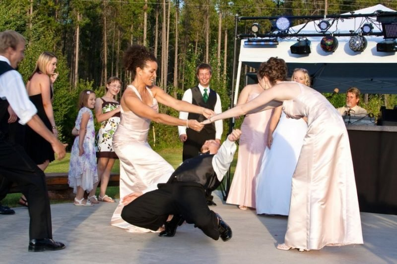 Hochzeitsbilder Lambo