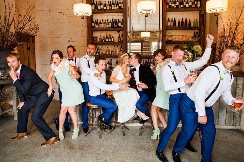 Hochzeitsbilder Party