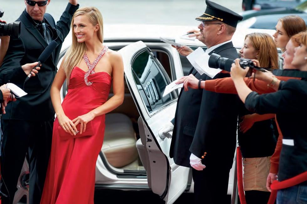 Ausgezeichnet Hollywood Thema Hochzeit Ideen Ideen - Brautkleider ...