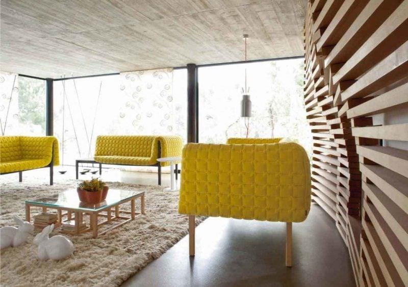 Holz Wandverkleidung Strahlt Gemütlichkeit Aus Holz Wandverkleidung Modern