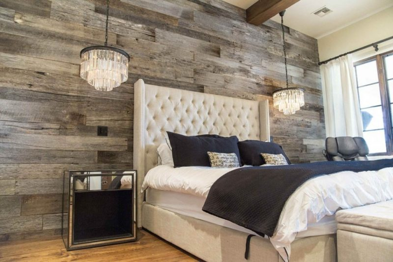 20 faszinierende ideen f r holz wandverkleidung deko feiern wandverkleidung zenideen. Black Bedroom Furniture Sets. Home Design Ideas