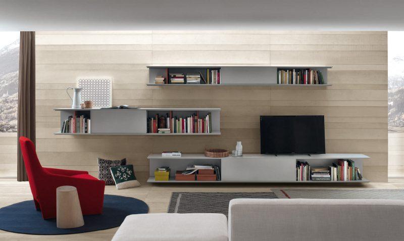 Holz Wandverkleidung Wohnraum