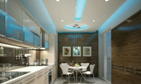 indirekte-Beleuchtung-Led-indirect-lighting-recessed-lighting-blue-light