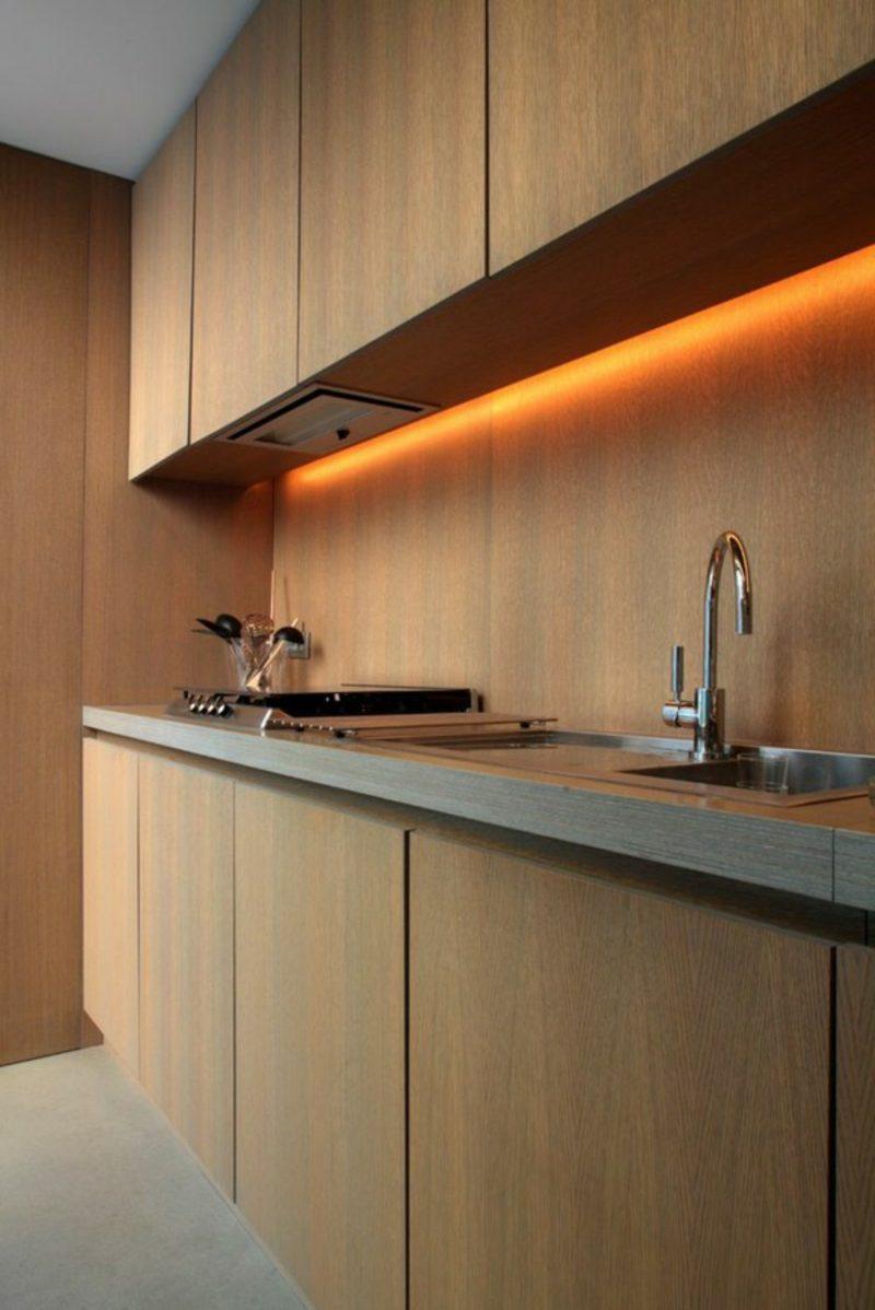 angenehme atmosph re durch indirekte beleuchtung led beleuchtung zenideen. Black Bedroom Furniture Sets. Home Design Ideas