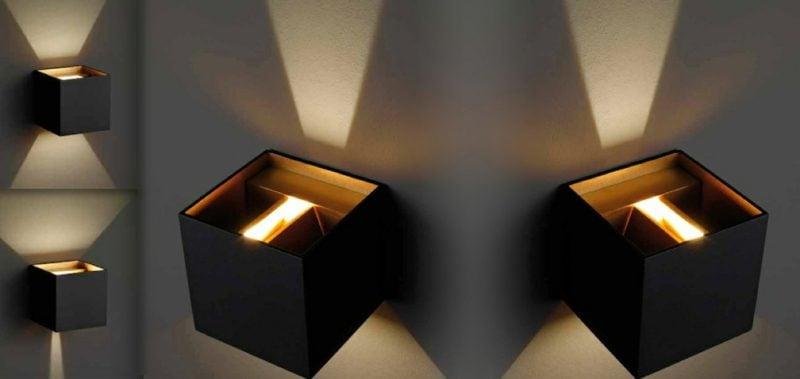 indirekte Beleuchtung Led