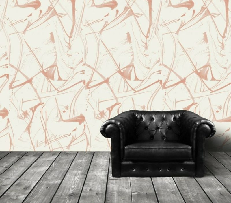 Wandbemalung originelle Ideen