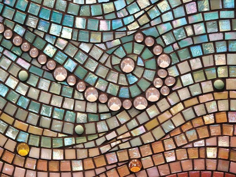 interessantes Mosaik Ideen und Inspirationen