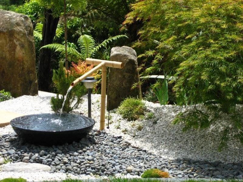 50 Ideen Wie Sie Japanische G Rten Gestalten Garten