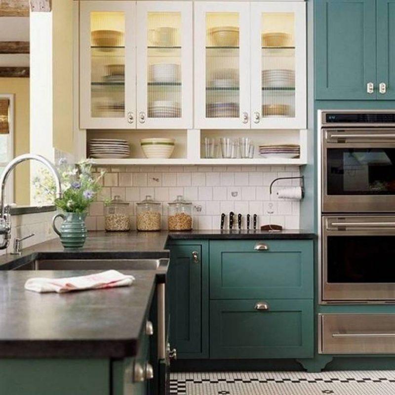 küchenfronten austauschen inspirierend