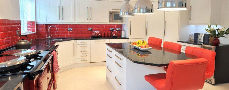 Awesome Küchenfronten Austauschen Kosten Gallery - Amazing Home ...