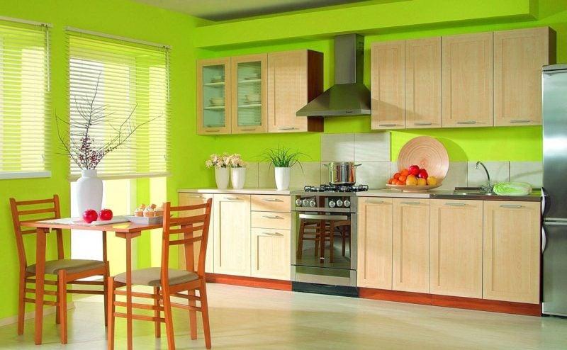 küchenwandgestaltung grell
