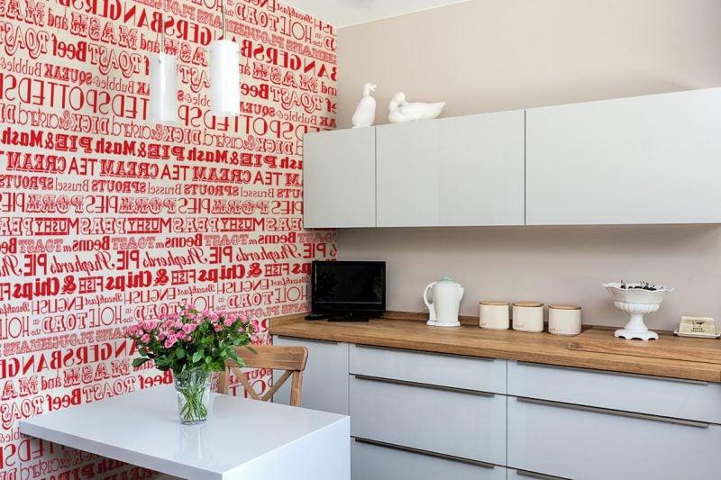 küchenwandgestaltung üppig