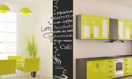 frische küchenwandgestaltung