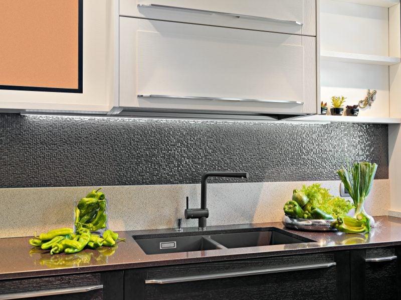 Uberlegen Küchenwandgestaltung Interessant