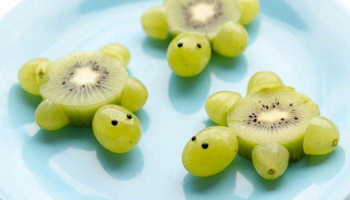 Kalte Platten Kiwi