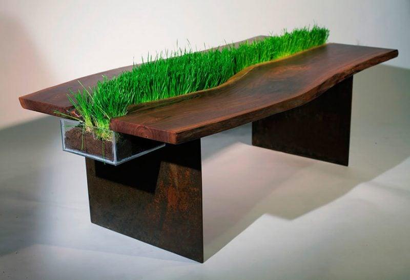 Katzenmöbel Tisch Design