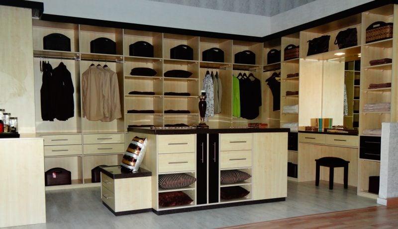 Kleiderschranksysteme Design