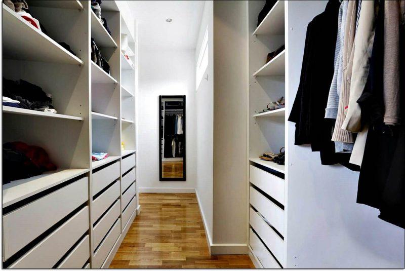 Kleiderschranksysteme Flur