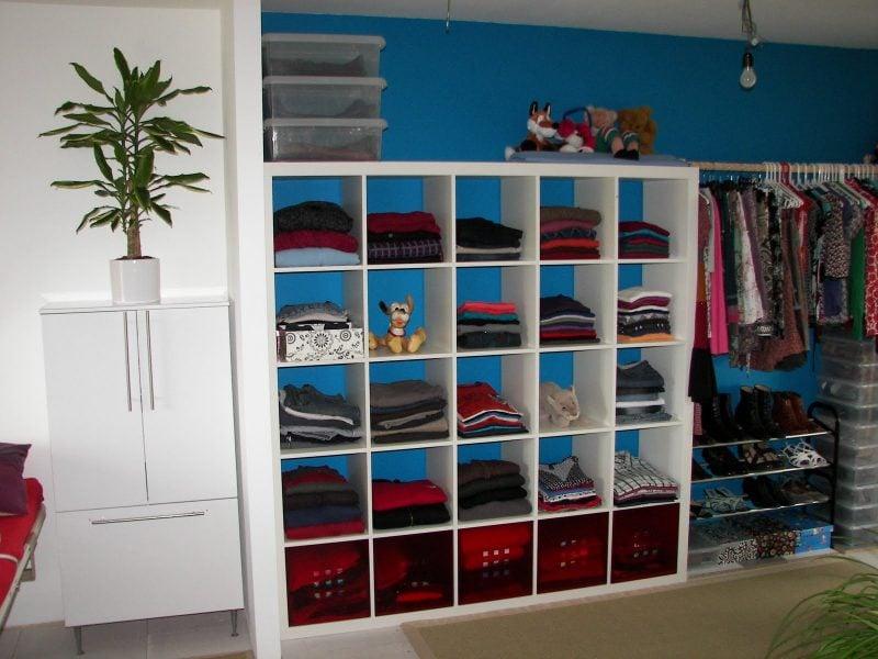 Kleiderschranksysteme Kinderzimmer