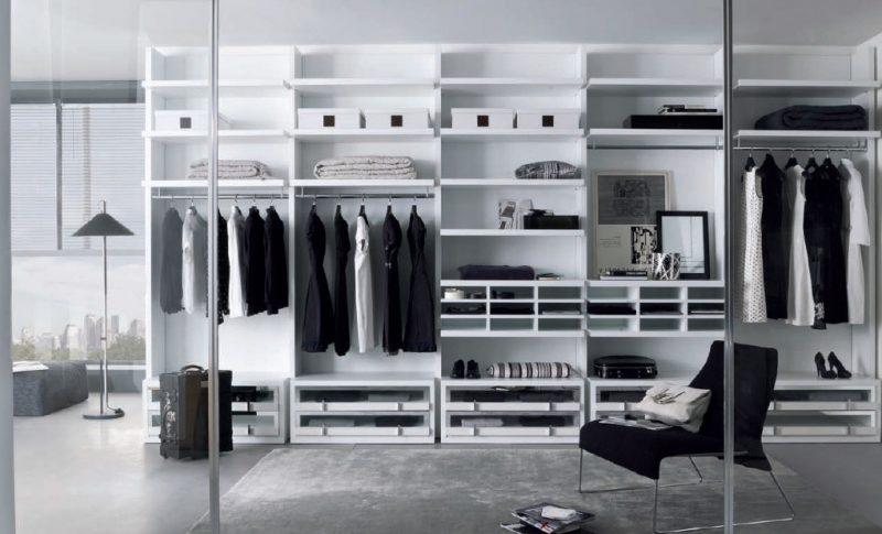 Kleiderschranksysteme Luxus