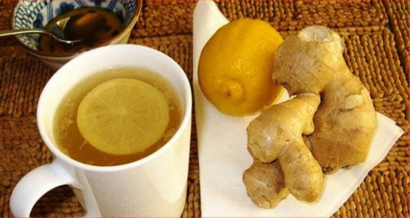 Körperentgiftung Tee Rezept