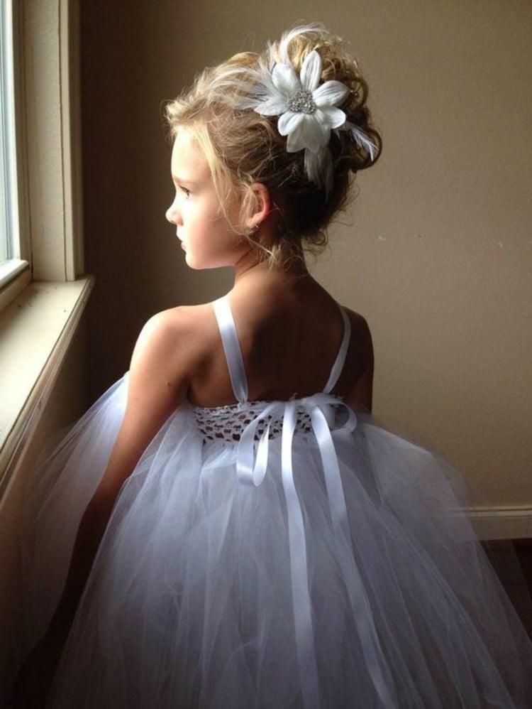 30 Kommunionsfrisuren Die Spuren Im Gedächtnis Der Kinder